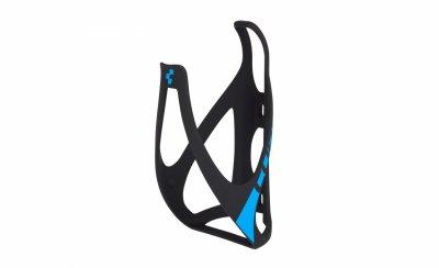 Cube košík HPP černá/modrá